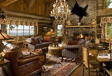 Особенности готического стиля в интерьере