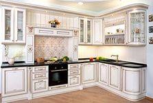 Кухни классические или угловые