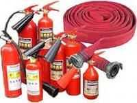 Пожарное оборудование инвентарь