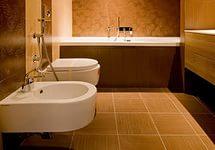 Ремонт ванной комнаты панельного дома
