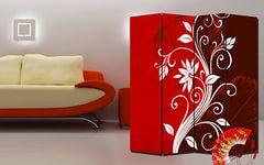 Декоративная ширма для дома