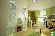 Стиль эко в интерьере – уют и комфорт в доме