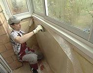 Теплоизоляция и шумоизоляция квартиры