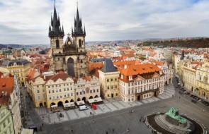 Строительный рынок Чехии стабильно падает
