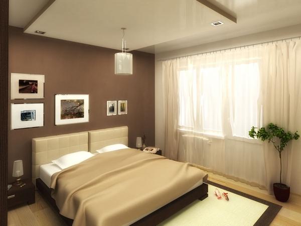 фото дизайн интерьера спальни