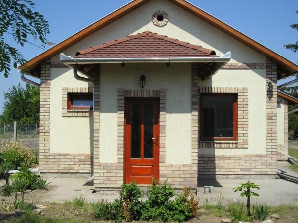 Фасады домов дачных фото
