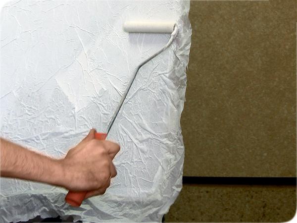 Штукатурка стен по специальной технологии - пример как выполняется монтаж