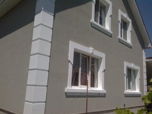 Нормативные документы на ремонт фасадов
