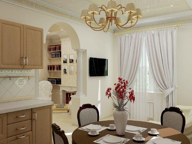 дизайн интерьера дома фото: