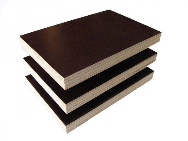 Ламинированная фанера: лучший материал для опалубки