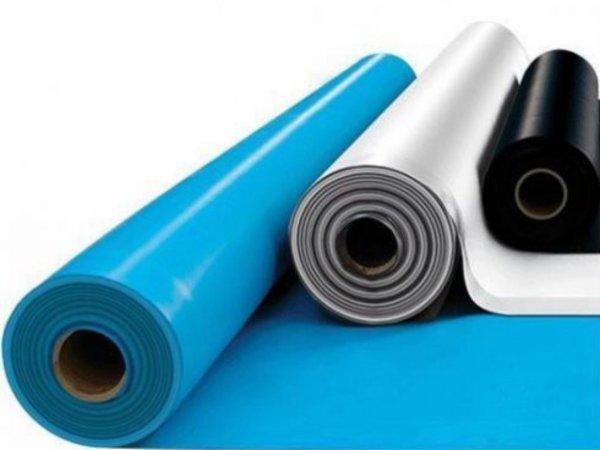Виды и назначение гидроизоляционных материалов