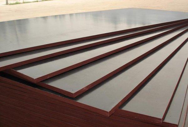 Использование фанеры ламинированной 21 мм 1500х3000 в строительстве