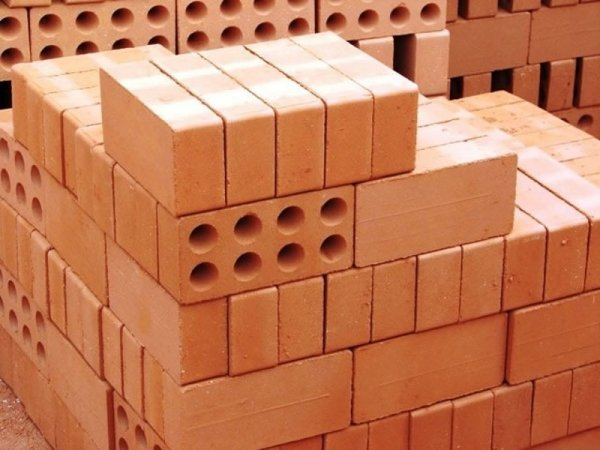 Кирпич керамический: характеристика свойств