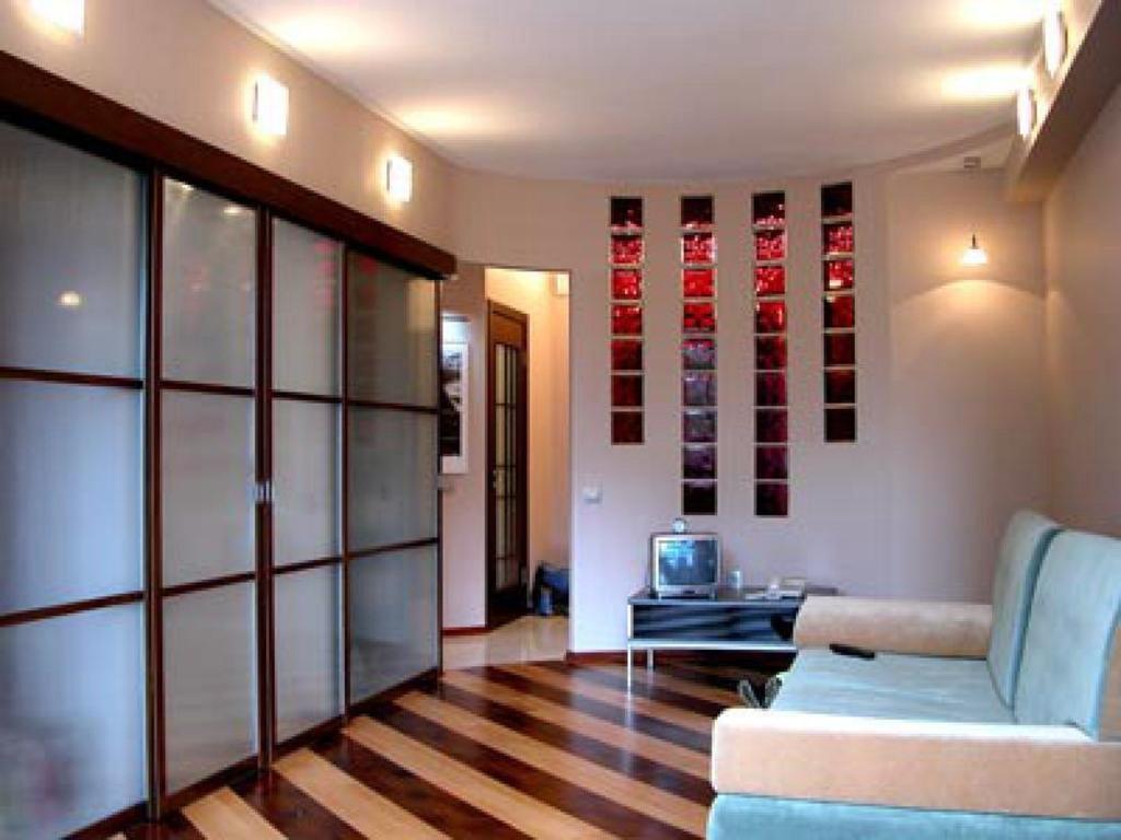 Дизайн интерьера квартир в Москве Заказать дизайн проект