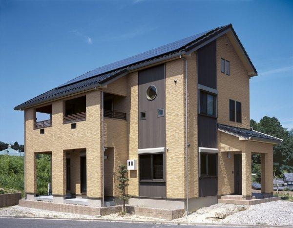 Как выбрать фасадные панели для отделки дома