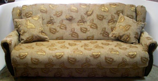 Как выполнить реставрацию дивана своими руками