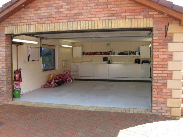 Возведение гаража самостоятельно