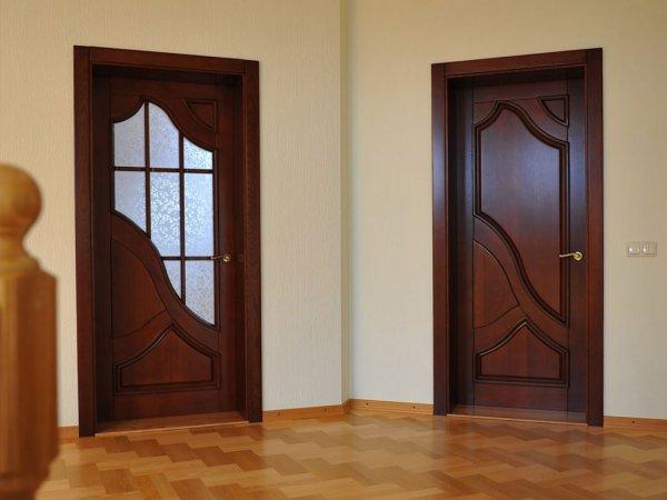 Как сделать ремонт межкомнатной двери своими руками?