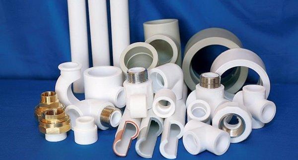 Полипропиленовые трубы - хорошая замена железным и пластиковым трубам