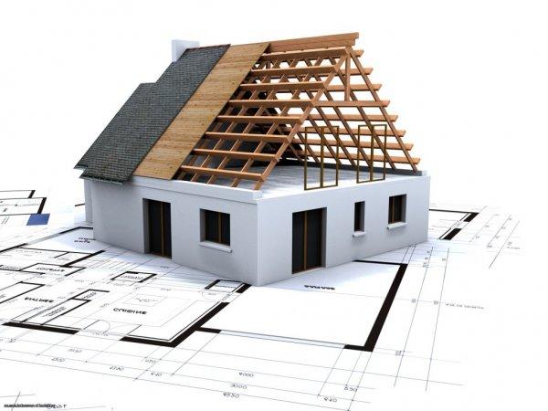 Строительство домов под ключ: проекты и цены