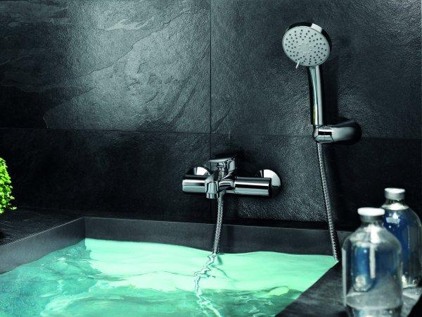 Как выбрать удобный смеситель для ванной комнаты?