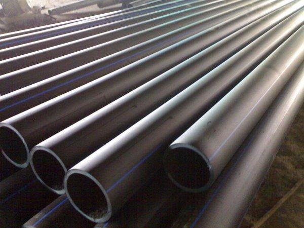 Как выбрать полиэтиленовую трубу для водопровода?