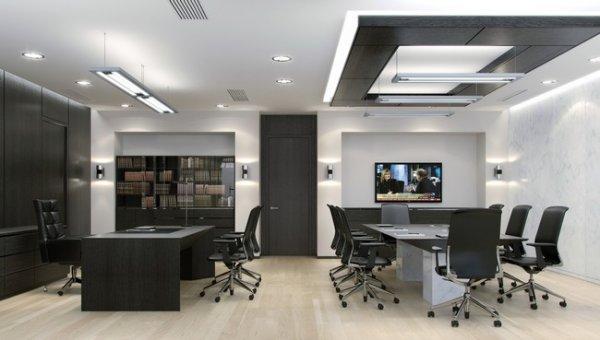 Как определить стоимость ремонта офиса?