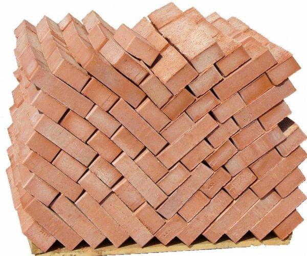 Как выбрать строительный кирпич?