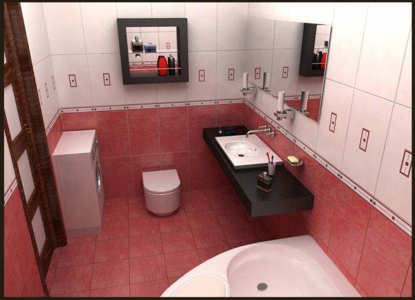 Ремонт ванной комнаты - советы и рекомендации