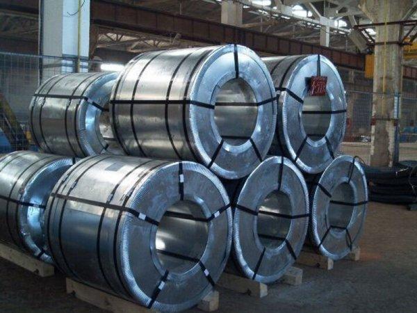 Как выбрать сталь в рулонах?