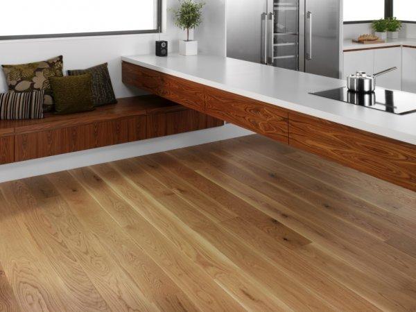 Виды напольного покрытия для квартиры