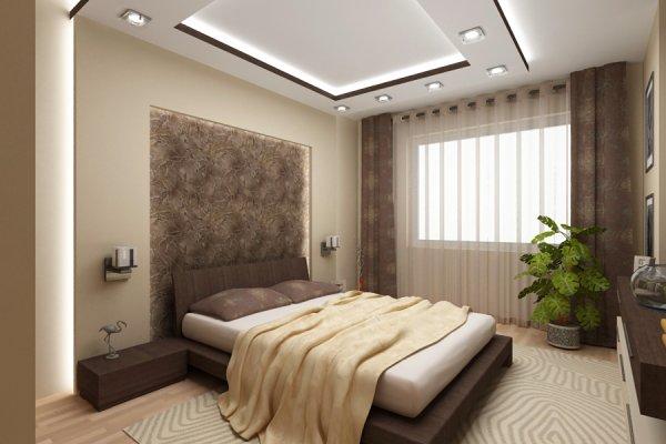 Выбираем стиль интерьера для спальни