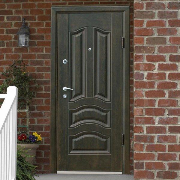 Входная дверь – лицо жилища