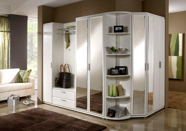 Мебель под заказ - положительные качества