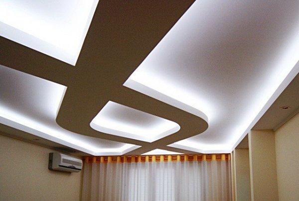 Как выбрать светодиодную ленту для квартиры?