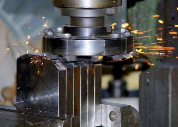 Для чего используется металлообработка?