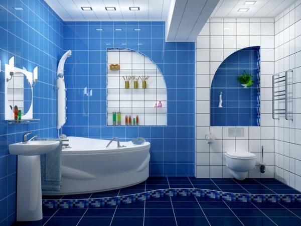 Ремонт ванной комнаты - некоторые советы