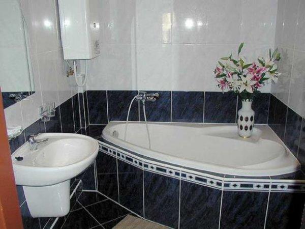 Ремонт помещения ванной без хлопот
