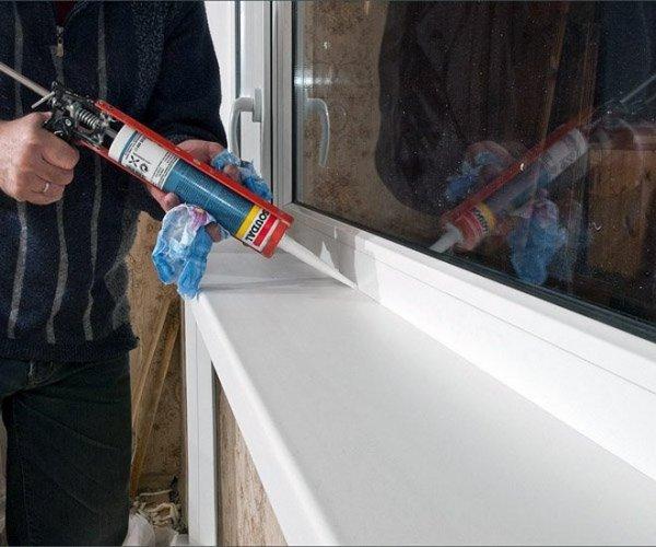Правильный монтаж пластиковых окон