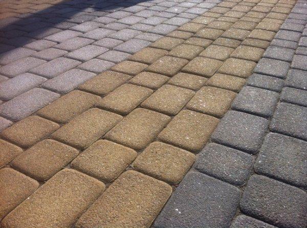 Тротуарная плитка - правильно выбираем и правильно покупаем