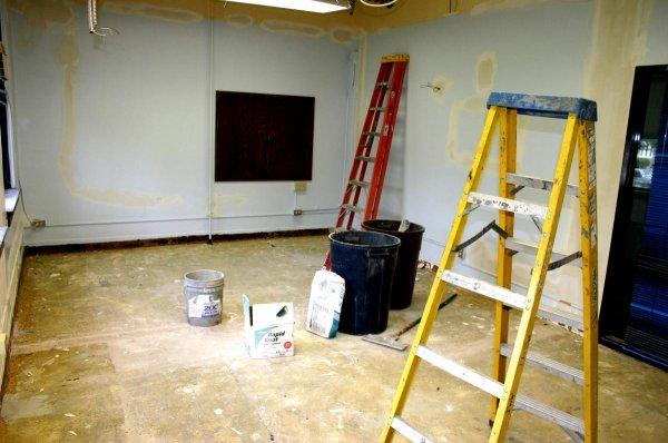 Как сделать грамотный ремонт в однокомнатной квартире?