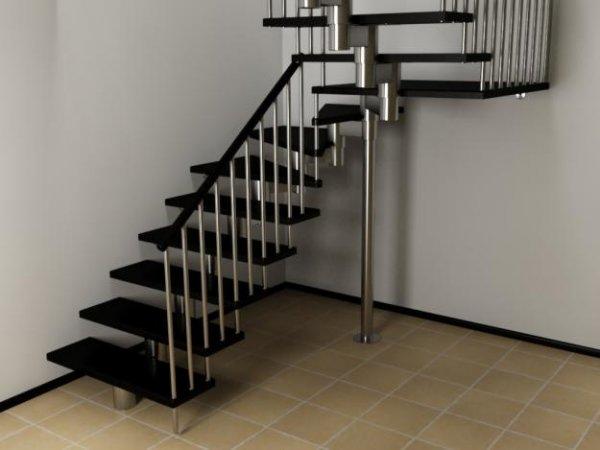 Что такое модульные лестницы?