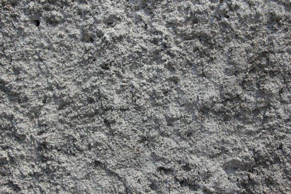 Как производится бетон?