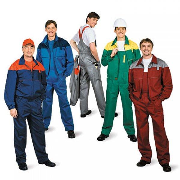 Как выбрать спецодежду для строителей?