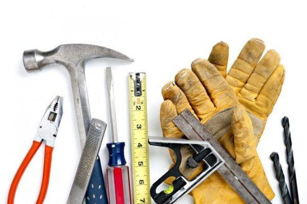 Полный ремонт дома