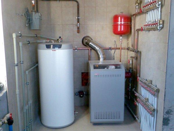 Как правильно выбрать газовый котел для отопления и горячего водоснабжения?