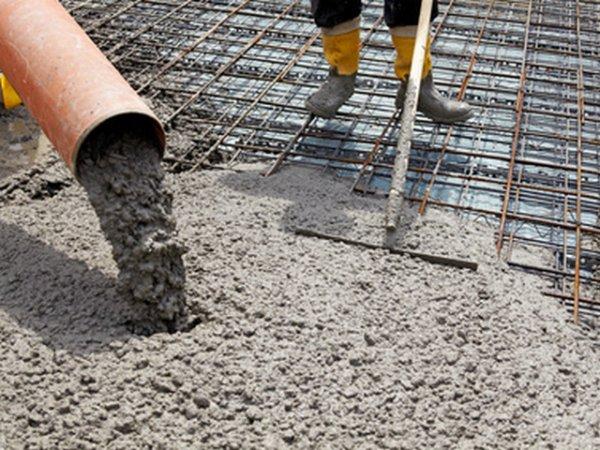 Товарный бетон для любых целей