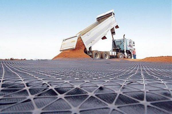 Рынок геосинтетических материалов. Стратегия роста
