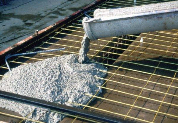 Особенности глиноземистого цемента