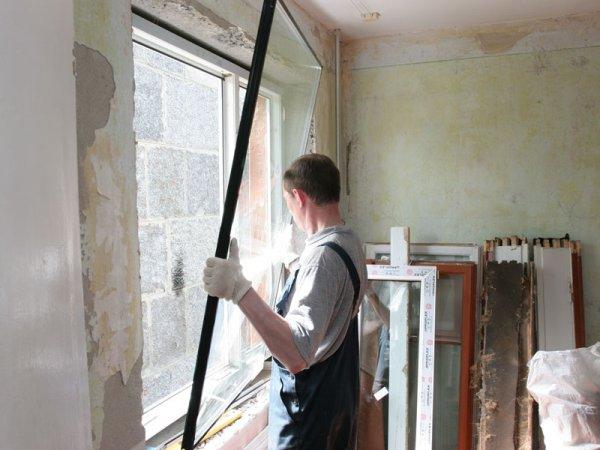 Услуги компании «Окна престиж» в Зеленограде